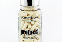 Proto-col Skin Care / proto-col skin care A complete collection of skin care products packed with skin saving ingredients to protect, plump, smooth, refresh and refine skin, all designed to work in harmony with proto-col pure collagen capsules. Hailed by A-list celebrities as the beauty holy-grail in fighting the signs of ageing, proto-col collagen skincare is a formula designed to help your skin boost its natural collagen supply and support the skin. http://www.proto-colambassadors.com/default.aspx