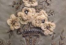 craft: embroidered--Cross Stitch
