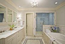 Bathroom / by JoAnna Reynolds