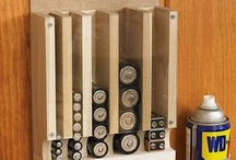 Garage and Pantry Storage Solutions