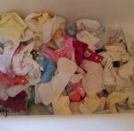 Cloth Diapers / by Crunchy Savings