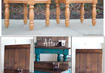 Furniture reno / by Cait Gardner