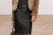 Saco Leopardo Vorto
