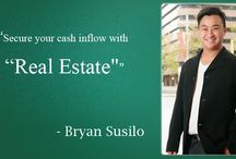 Bryan Susilo - Secure your Money With Real Estate