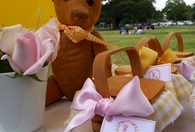 Lottie 1st birthday / Teddy bears picnic