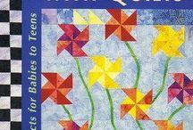 Libros quilt
