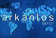 Arkantos Çeviri / http://arkantosceviri.com/