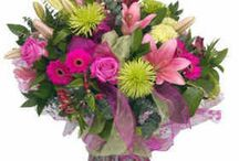 Mothers Day Flowers / Beautiful flower bouquets, flower arrangements, planters and gifts for Mothers Day