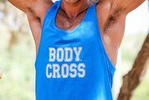 BodyCross Musculation / Vêtements pour la Musculation