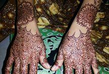Lumiere Mehndi Henna Art / Henna art...wedding, fun n acara lainnya, info:  SMS: 081391974465