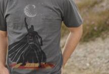 t-shirt love / by Lauren Castor