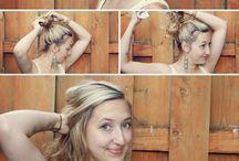 Hair Design / by Gail Redmerski