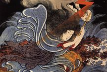 Japanese Old Arts