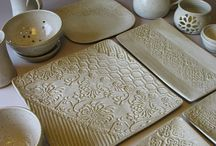 Pottery / by Lynn Young