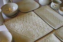 Ceramics / Creative adventure