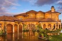 Dream House!! / by Jennifer Henderson Wright