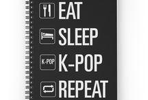 Diy school kpop