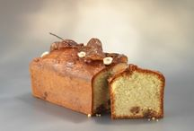 William Curley Baked Cakes