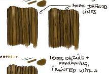 lemn textura