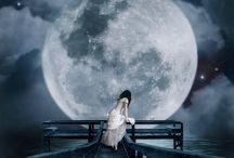sole. luna