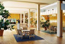 Hotel: Lobby