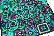 crochet alongs galore....
