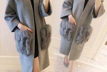 Coat ideas