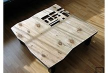Furniture / by Christine Arnold