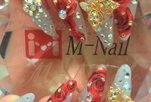 ネイル - nails