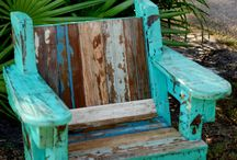 WoodWork, Reclaimed, Project