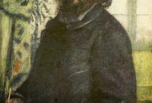 Claude Monet - Κλοντ Μονέ