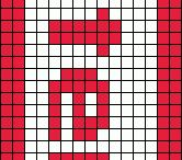 Game Cross Stitch