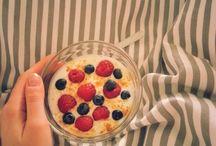 Foodylicious / Foodinspiration