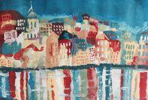 mis mejores pinturas...!!