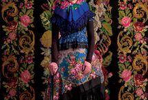 Frida style....