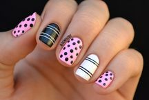 Nail Ideas / by Janessa Jones