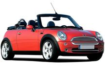 Mini Cooper, such a cool car / Best driving car ever!  / by Denise Mattern-Morton