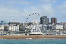 Brighton Dil Okulları / İngiltere'de Dil Eğitimi