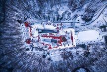 Winterland - Książ Castle