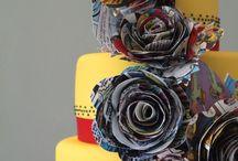 eat cake bitches / by Rita Sintas