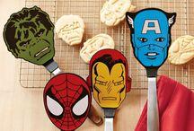 Stuff I Love / I love Marvel & especially Hulk.