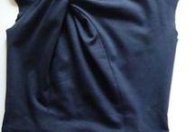 abito Blu