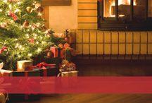 Online Christmas sales