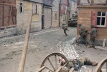 Reportage WWII