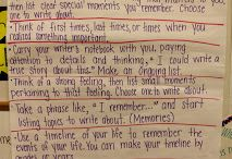 Writing lessons-persuassive writing