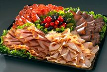 coldcuts tray