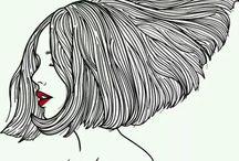 Graphic Blanck&White