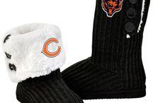 Chicago Bears / by Lisa Carlisle