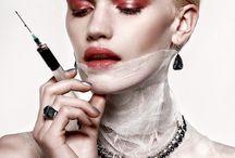 Surgery makeup