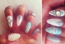 Nails / by Vanessa Williams